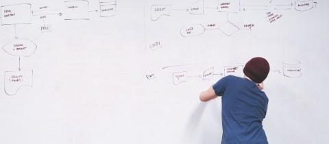 Notre équipe interactive défie les codes de la publicité traditionnelle. Nos créatifs et développeurs se jouent des nouvelles technologies pour exprimer leur créativité.
