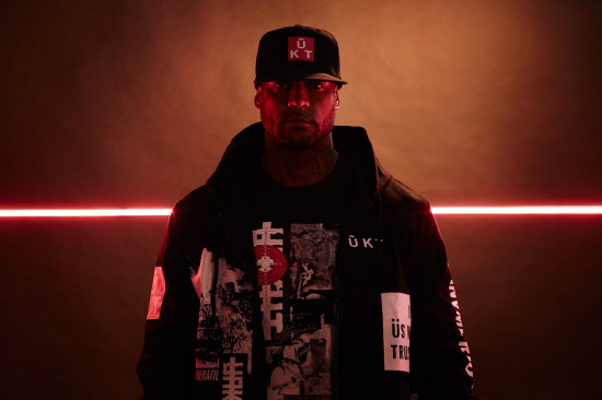 Booba Luxembourg 2018